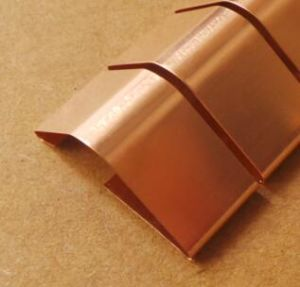 Beryllium Copper Contacts