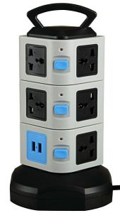 Power Board Socket - Power Socket pictures & photos