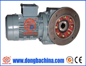 Worm Helical Gear Reducer Motor (S series)