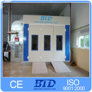 Car Painting Oven/ Auto Garage Equipment with CE, ISO pictures & photos