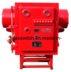 10kv Mining Vacuum Power Distribution Equipment