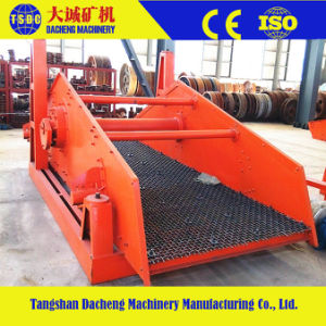Yk2060 Quarry Plant Vibrating Screen China Manufacturer pictures & photos