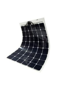 Semi-Flexible Solar Charging Pack (98W, higher efficiency)