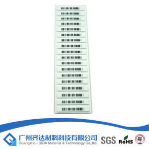 Sheet Labels EAS Retail Security 58kHz Am Label pictures & photos