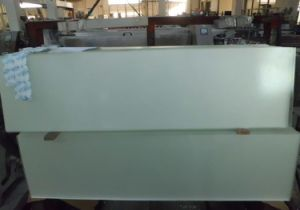 3.2mm 4.0mm Ar Coated Low Iron Float Glass pictures & photos