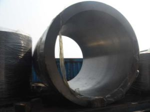 Forging St52 Steel Cylinder Pipe pictures & photos