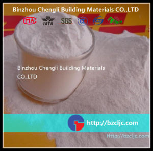 Reduce Sgrinkage Crachages in Hot Climates Used Concrete Superplasticizer Powder