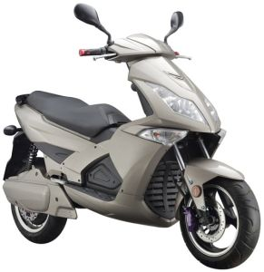Electric Motorcycle Electric Scooter 3000W (LTA3000-1C)