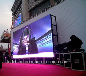 Outdoor High Definition Waterproof Stage LED Video Display pictures & photos