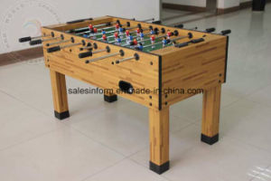 Cheaper Soccer Table (HM-S54-66) pictures & photos