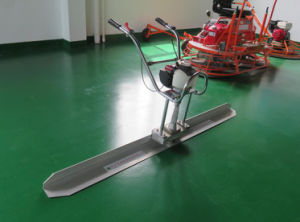 Honda Engine Concrete Vibrating Truss Screed with Top Quality pictures & photos