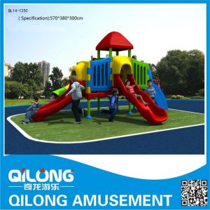 Entertainment Park Equipment (QL14-125C) pictures & photos