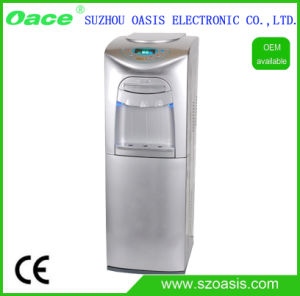 Floor Standing Hot and Cold Water Dispenser (20L-03N5)