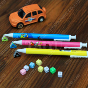 Ball Pen Mechanical Pencil for Student Use (1141-1C/2141-1C)