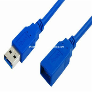 USB3.0 Extension Cable for Printer, Scanner, Multimedia (JHU282)