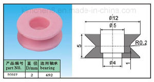 Ceramic Wire Guide Pulley (TC27-1) pictures & photos