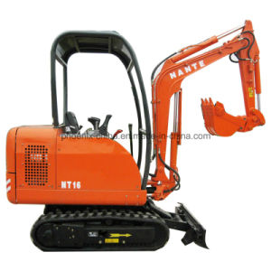 High Quality 1.6tons Digger with CE pictures & photos