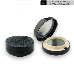 New Design Empty Loose Powder Compact