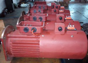 AC Motor/ Three-Phase Indcution Motor/3-Phase Induction Motor/Y225s-4-37kw/Bpy225s-4-37kw pictures & photos