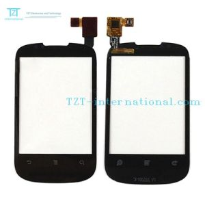 Manufacturer Wholesale Cell/Mobile Phone Touch Screen for Huawei U8180 pictures & photos