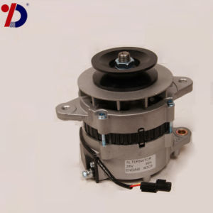 Truck Parts-Alternator Assy for Mitsubishi pictures & photos