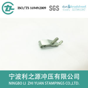 Metal Stamping Parts for Cable Clip