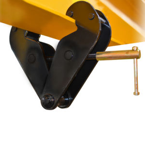 Lifting Beam Clamp, Screw Clamp, Lifting Accessories pictures & photos