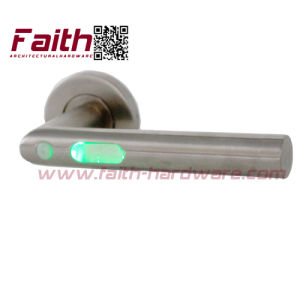 LED Light Stainless Steel Lever Handle (LH. 801. SS)
