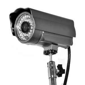 China Video Security, Wired/Wireless IP Camera, Waterproof: IP66 (FH