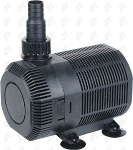 Pond Pump (CQB) with CE Approved pictures & photos