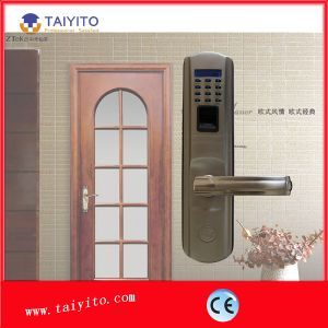 Promotion Waterproof Biometric Fingerprint Doorlock