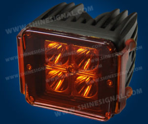 Aluminium House LED Spot Light (WBL27 12W)
