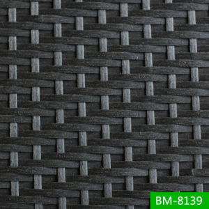 China Wholesale Plastic Pe Rattan For Outdoor Furniture Wicker Sheet