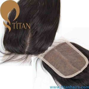 Hair Replacement for Women Hair Lace Closure