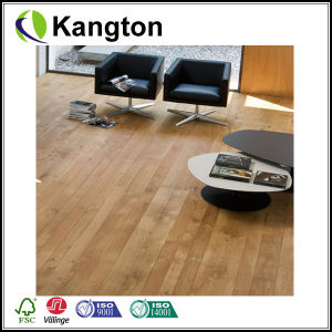 Plywood /HDF Engineered Flooring (engineered flooring) pictures & photos
