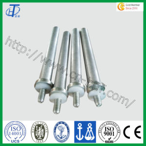 Use for Water Heaters Extruding Magnesium Anode Rod