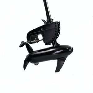 86lbs Electric Outboard Trolling Motor for Fresh Water & Salt Water pictures & photos