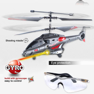 3.5CH Gyro R/C Helicopter (JY-343)