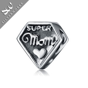 925 Silver Bead Love Jewelry Silver Handmade Beads Item