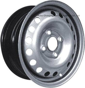 Steel Wheel for Daewoo2637 (BZW039)