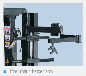 Automatic Touchless Tyre Changer - New Type pictures & photos