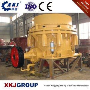 ISO Certificated Low Price Mini Cone Crusher