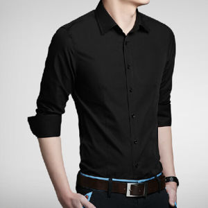 2015 Mens Formal Shirt Suppliers pictures & photos