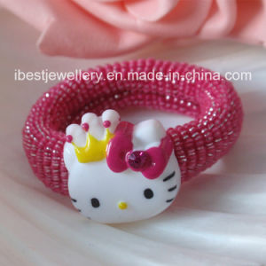 Hello Kitty Accessories- Plastic Hello Kitty Hair Band (H079)