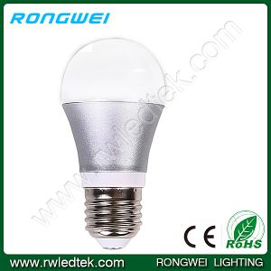 3W E14 E22 E27 3014 CREE CE LED Bulb Light (RW-LB-3W-01)