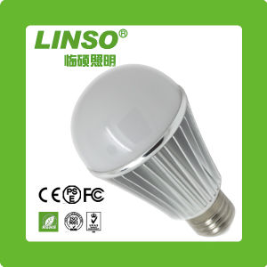 E27 5W High Power LED Light Bulb