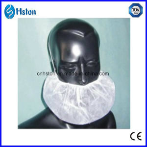 Beard Cover for Medical Use