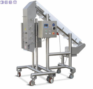 Pulled Pork Shredding Machine Dsj400-II