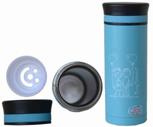 Stainless Steel Vacuum Flask Thermos Bottle Dn-254 pictures & photos