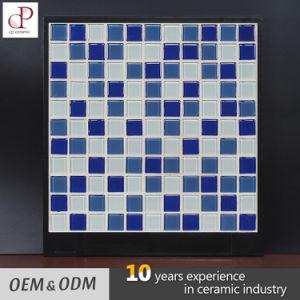 Factory Price Swimming Pool Glass Mosaic Tile